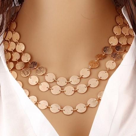 Collar Dorado