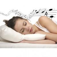 Almohada Música