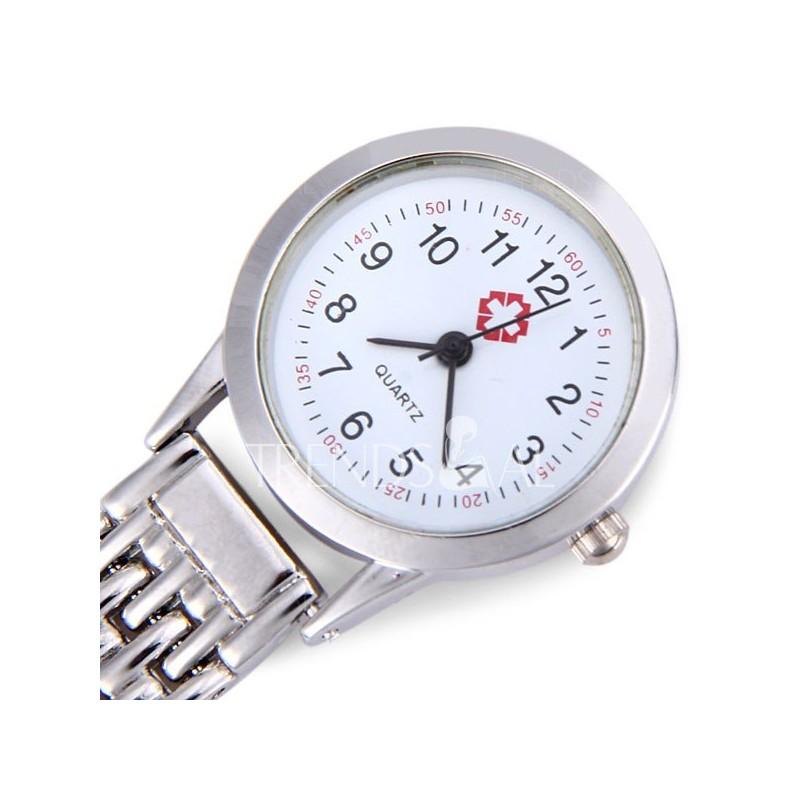 2e702e6421bc Reloj Enfermera Ver más grande. Los clientes que compraron este producto  también han comprado