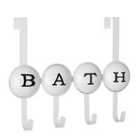 Percha Puerta Bath
