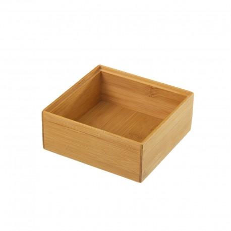 Caja Bambú