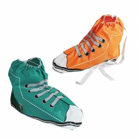 Zapatos Lluvia