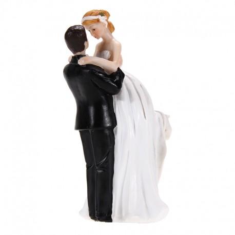 Figura Tarta Romántic