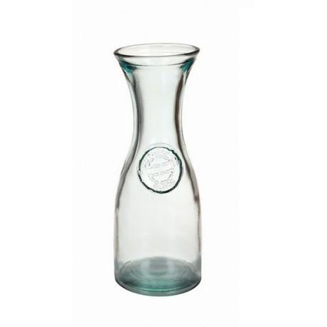 Botella Agua Reciclado