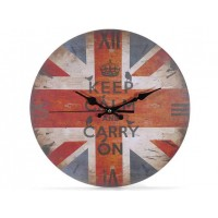 Reloj Pared Londres