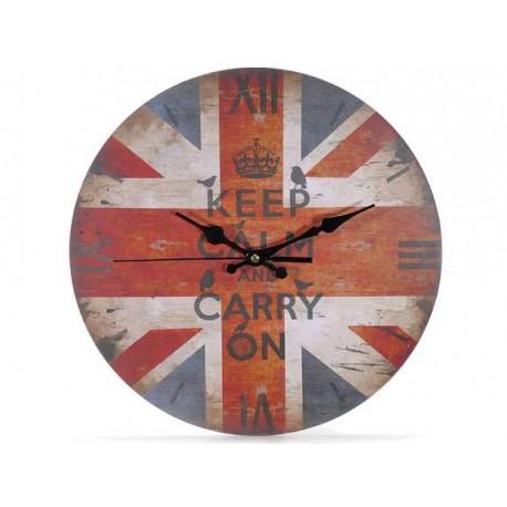 Reloj Pared Londres