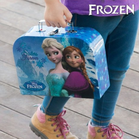 Caja Maletín Frozen