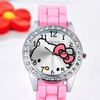 Reloj Cadete Hello Kitty
