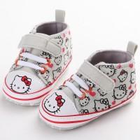Zapatillas Baby Hello Kitty