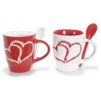Taza Love Enamorados