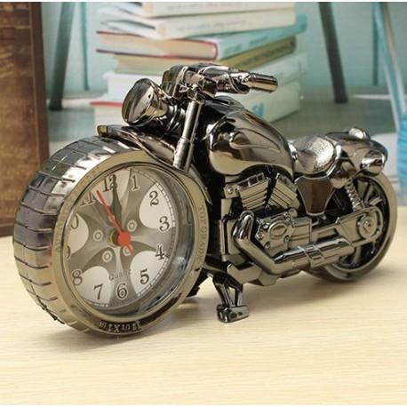 Reloj Despertador Moto II