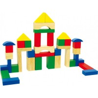 Juego Construcción Castillo