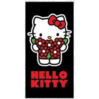 TOALLA HELLO KITTY 70*1.40CM