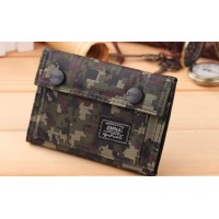 CARTERA MONEDERO - MILITAR