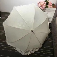 Paraguas Blanco Boda