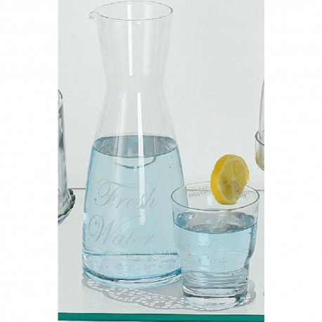Botella Agua Invitados
