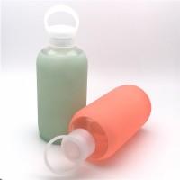 Botella Agua Orange