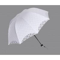 Paraguas Blanco Elite