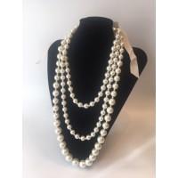 Collar Perlas Lazo