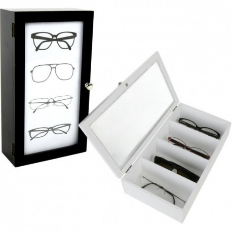 Caja Gafas