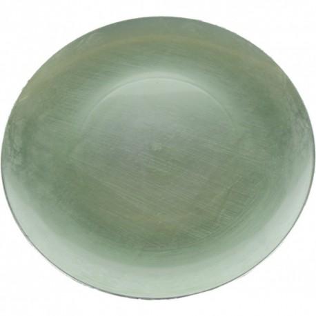 Bajoplato Verde