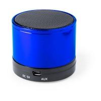 Altavoz Bluetooth Mini Azul