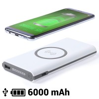 Power Bank Inalámbrico